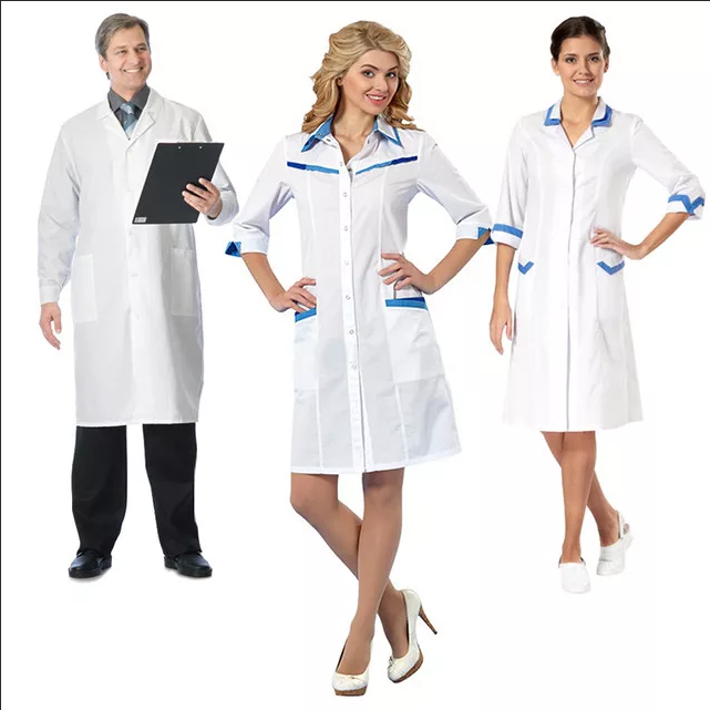 Какой должна быть хорошая медицинская одежда?