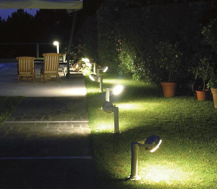 Точечный светильник: его достоинства и недостатки