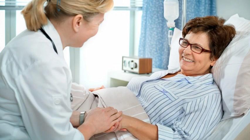 Больницы идеально подходят к психиатрической госпитализации.