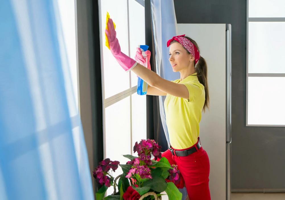 Безопасны ли металлопластиковые окна?