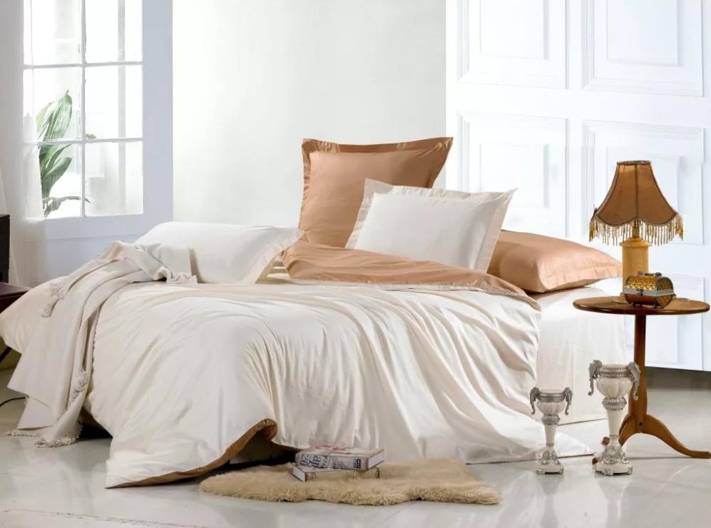 Правильный текстиль создаст уютную атмосферу