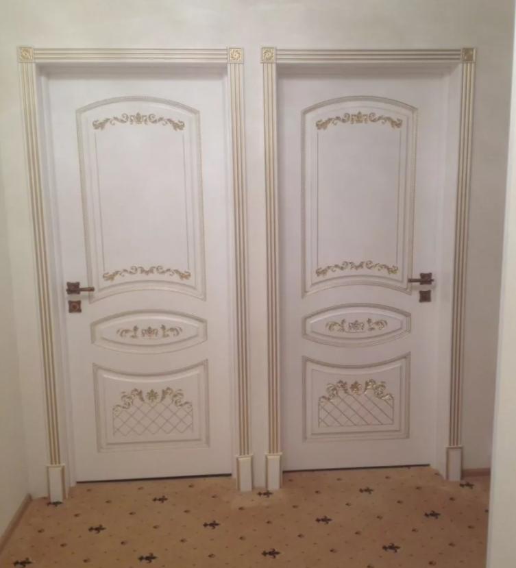 У нас Вы найдете лучшие элитные двери.