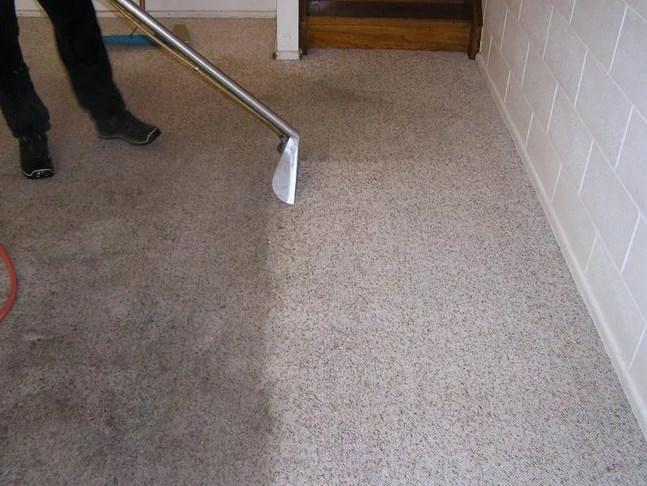 Как чистить ковры, чтобы они выглядели как новые?