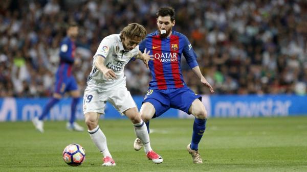 Матч между Реалом и Барселоной в Ла Лиге состоится 1 марта в 23:00