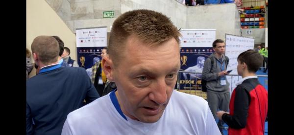 Андрей Тихонов об игре сборной Звезд на Кубке Легенд: Наплакали себе победу