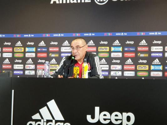 Маурицио Сарри   второй тренер Ювентуса, при котором команда одержала 16 из 17 побед в домашних матчах