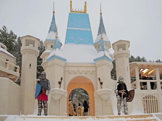 Валерий Комиссаров запустил новое реалити шоу «Битва престолов»