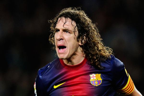 Карлес Пуйоль: Футболист, который заботится о себе так, как Лео, может играть, пока ему не исполнится 38 лет