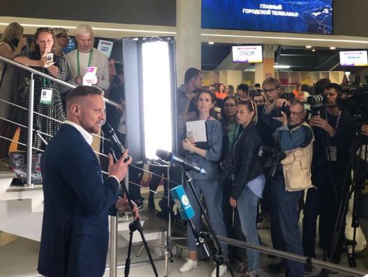 Вячеслав Малафеев опроверг информацию об уходе из Зенита