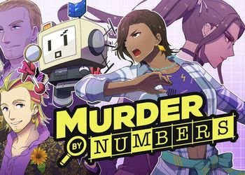 Murder by Numbers: Обзор