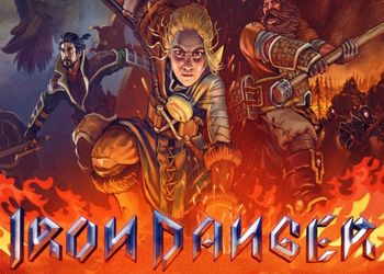 Iron Danger: Обзор