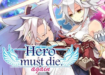 Hero must die. again: Обзор