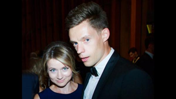 Как выглядит жена Юрия Дудя? (ФОТО)