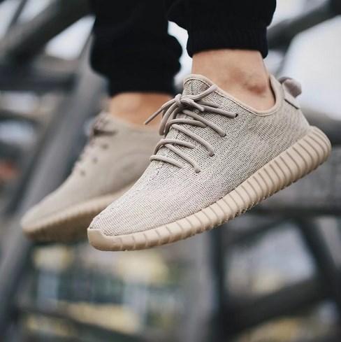 Как выбрать кроссовки?