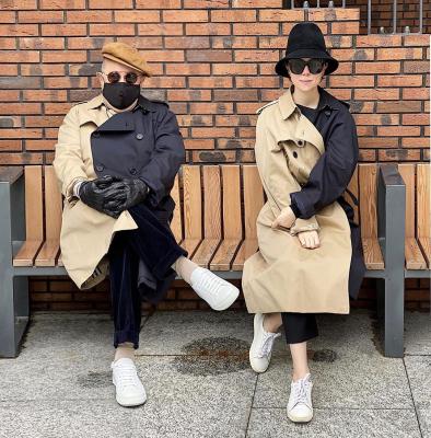 Евгений Петросян опубликовал первое совместное фото с молодой женой