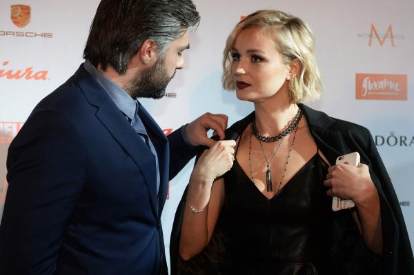 Стало известно, почему Полина Гагарина ушла от мужа