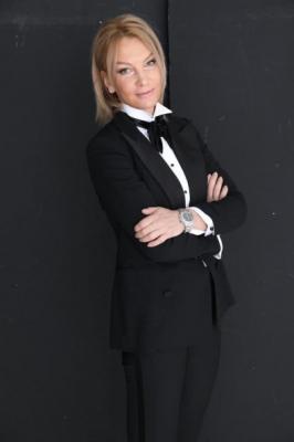 Алена Лейнер от мечты к реальности   о создателе Мастерской классического костюма