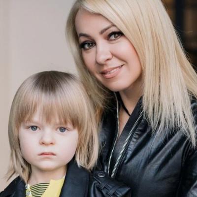 Рудковская рассказала, почему прекратила общение с семьей Малахова