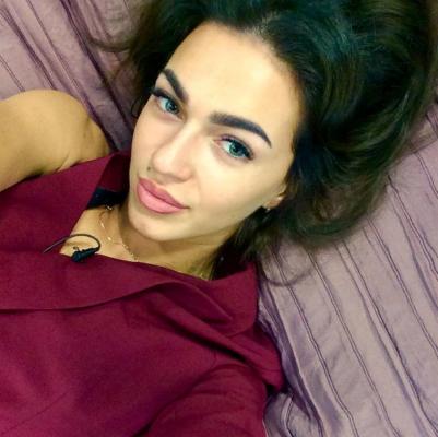 Максим Фадеев завел себе новую любовницу, которая младше его ровно в два раза